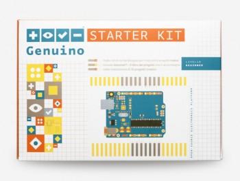 Genuino Starter Kit [Italian]