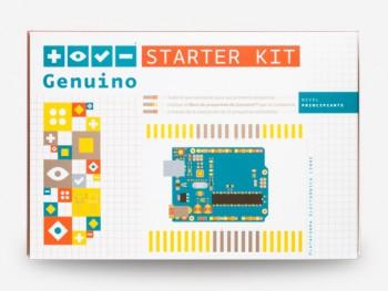 Genuino Starter Kit [Spanish]