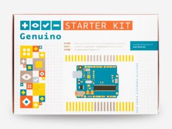 Genuino Starter Kit [German]